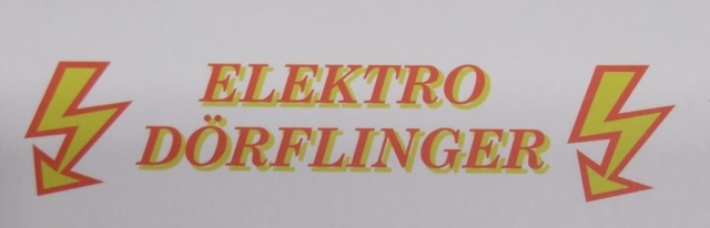 Elektro Dörflinger
