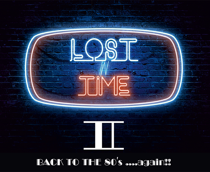 Lost in Time CD II